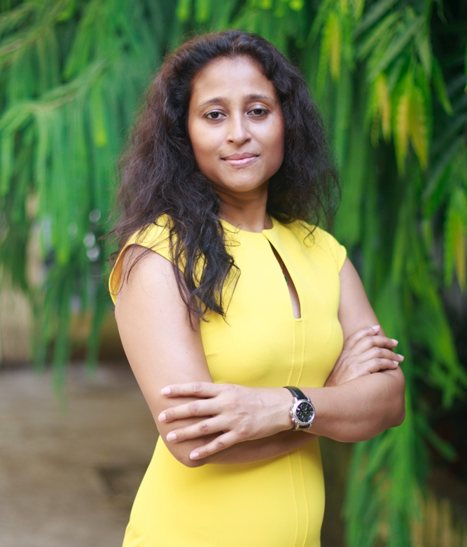 Reshmi Dey