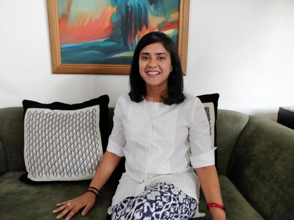 Shraddha Agrawal