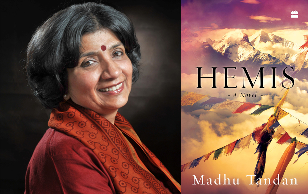 """Commitment Needs Sacrifice But It Also Transforms You"" – Madhu Tandan on Love, Longing and Knowing"
