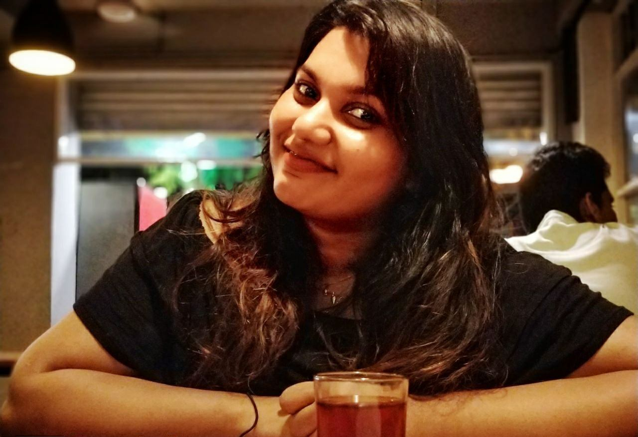 Her Kochi Restaurant Serves Great Food – Along With Good Karma!