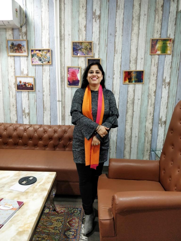 Sheetal Kapoor 2