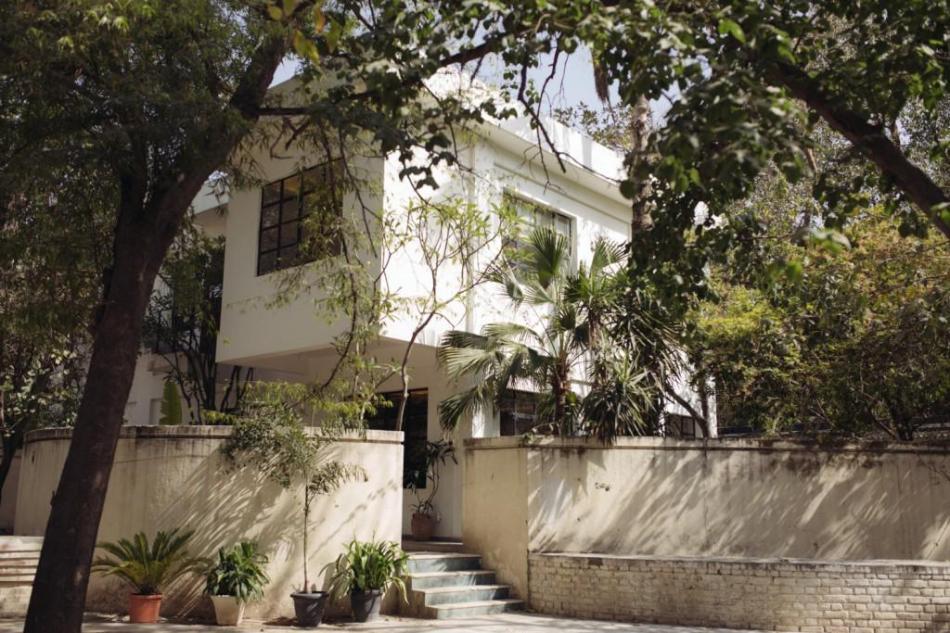 Simran Treehouse At Tulsi (5)