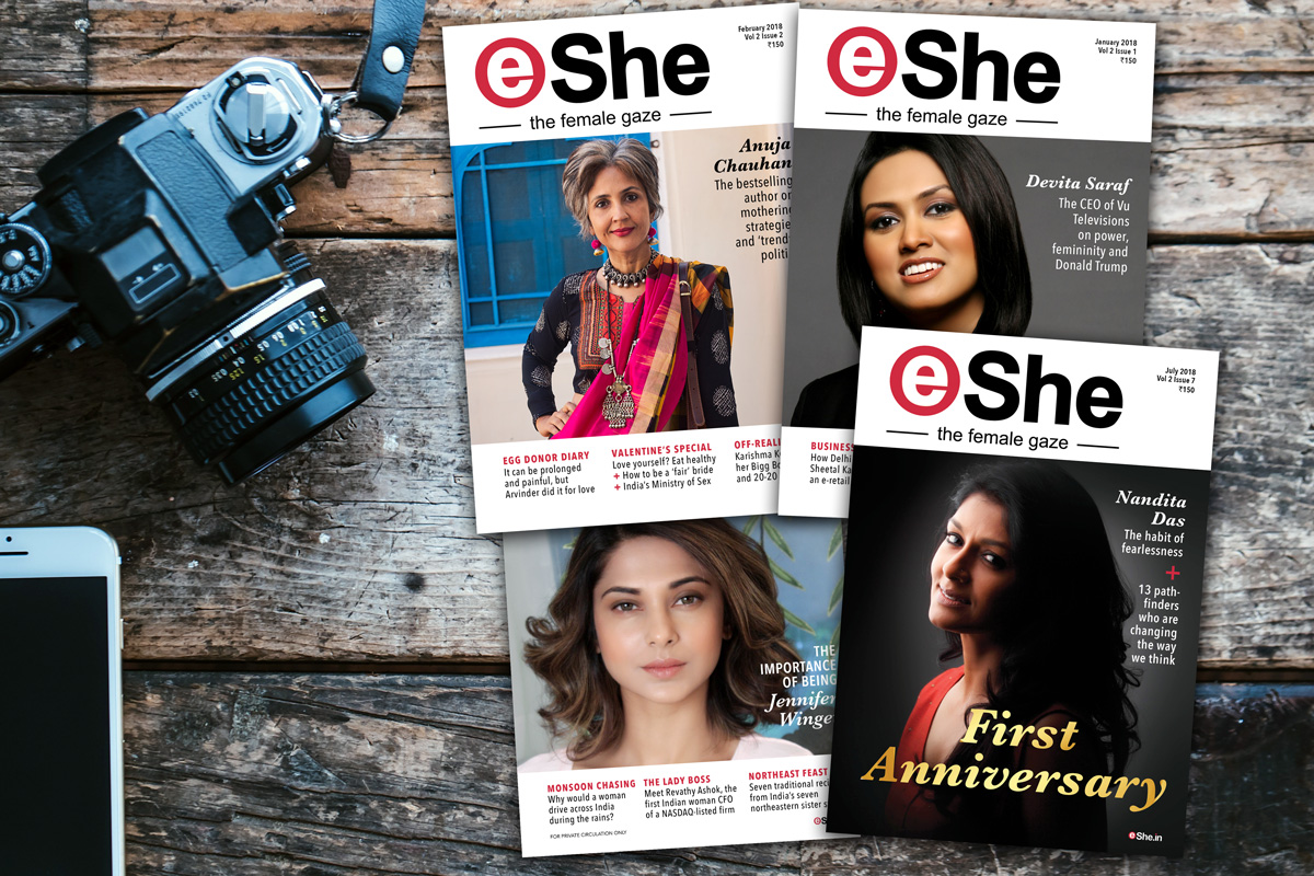 Subscribe to eShe and Win a Holiday – Because We Love You!
