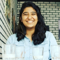 This Teen Wants You to Stop Wasting Half-full Glasses of Water in Restaurants