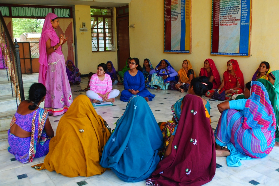 CSR(Training of Trainer Programme on Water Conservation and Climate Change for Women Elected Representatives, Abu Road, Rajasthan - 11th to 14th May).jpg