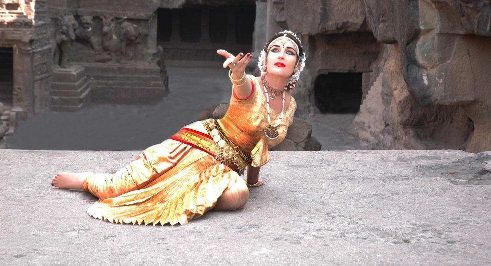 Devayani-at-Ellora-Ajanta-Caves