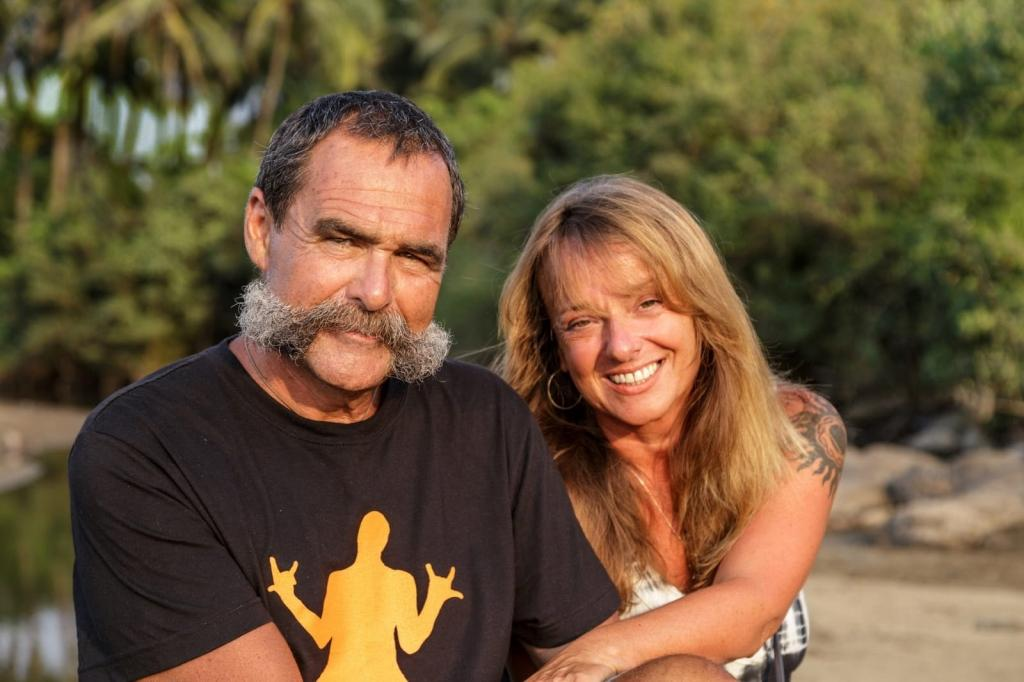 The Gap Year: Why More Older Couples Are Taking Time Off From Their Lives