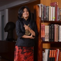 How Priti Sureka Defied Social Mores and Industry Analysts, and Took Over the Reins at Emami