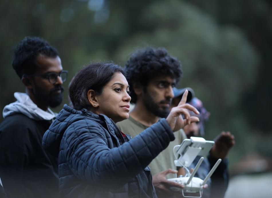 Anjali-Menon-Koode