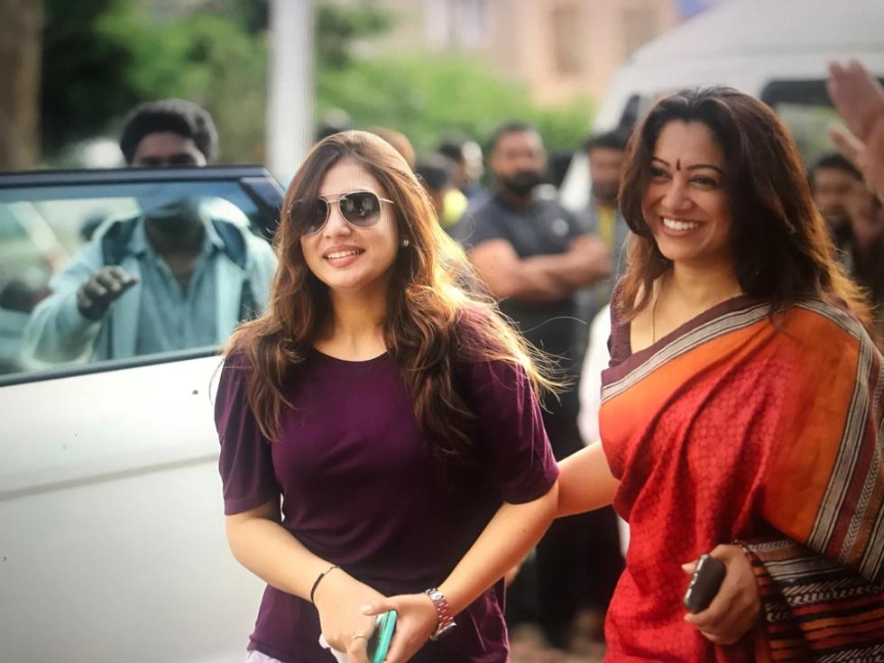 Anjali-Menon-Nazriya