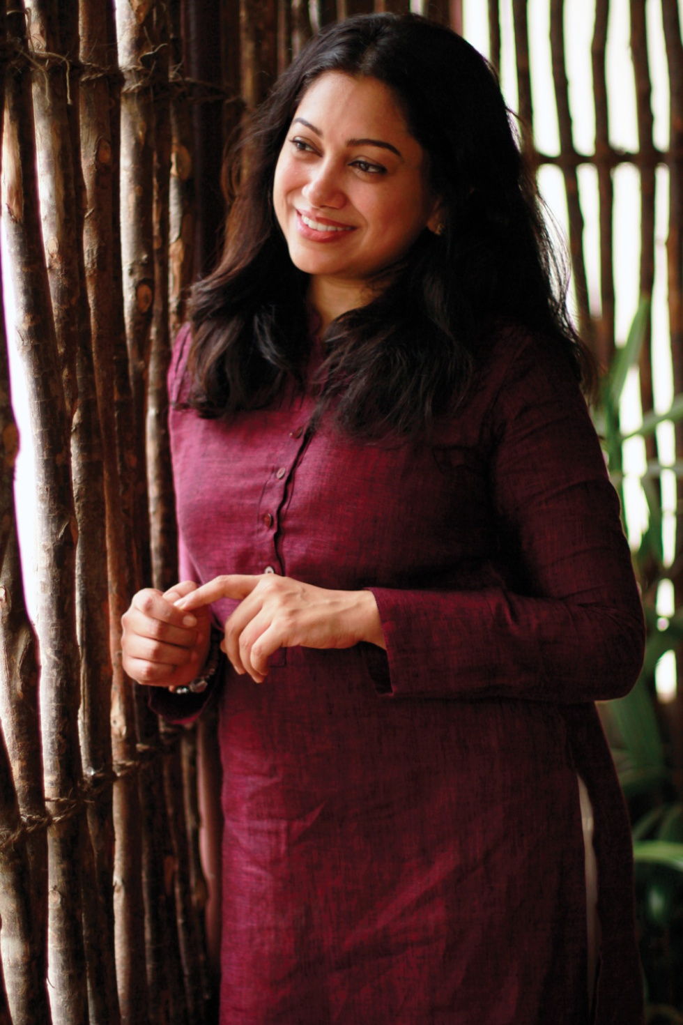 Anjali-Menon