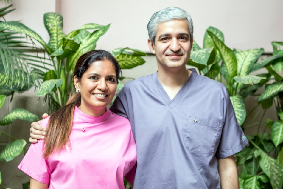 Dr-Priyanka-and-Dr-Tarun-Giroti