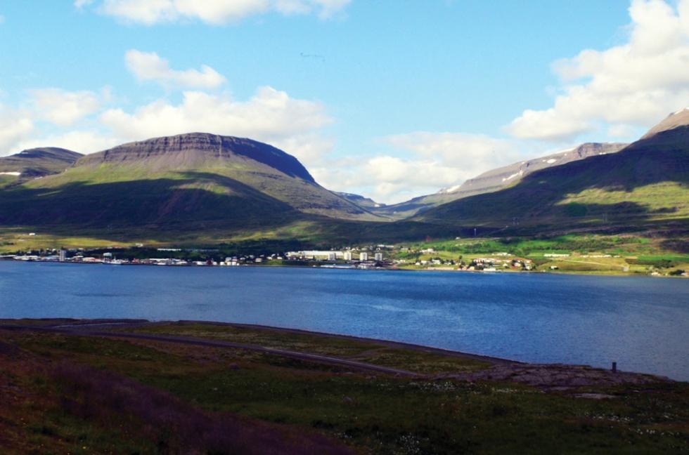 Iceland-fjords