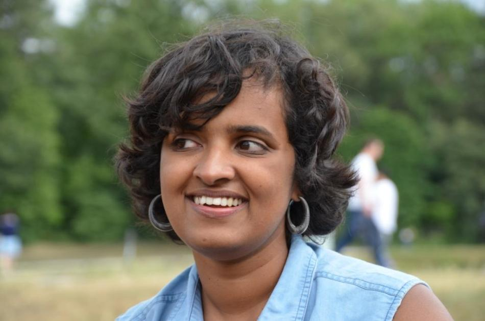 Life of Science Nandita Jayaraj.JPG