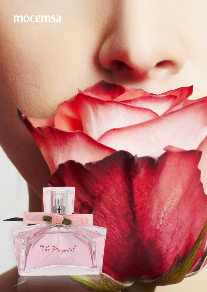 Mocemsa the proposal perfume