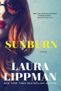Sunburn-by-Laura-Lippman