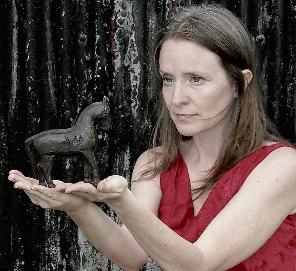 Deborah Claire Procter 2