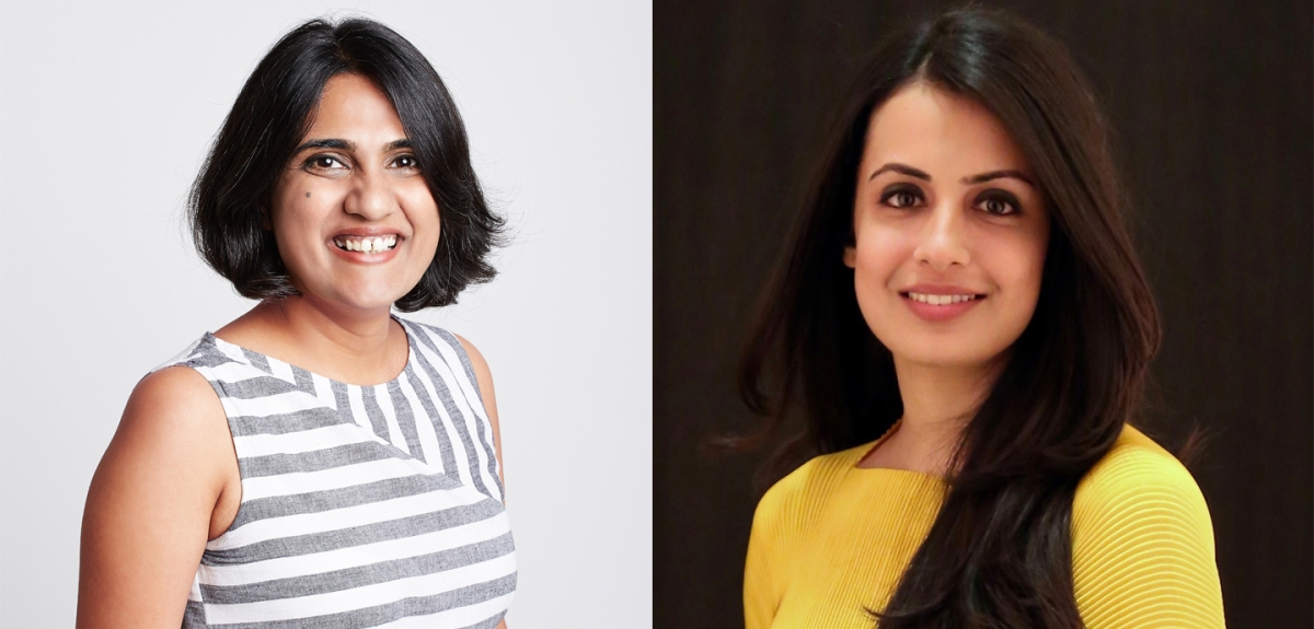 These Women Gave Up Cushy Jobs to Venture Into Fashion Entrepreneurship