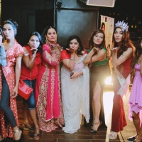 An Unlikely Friendship Led Reena to Launch the Miss Transqueen Pageant