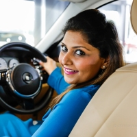 Ritika Ahuja of Big Boy Toyz Wants More Girls to Drive Luxury Cars in India