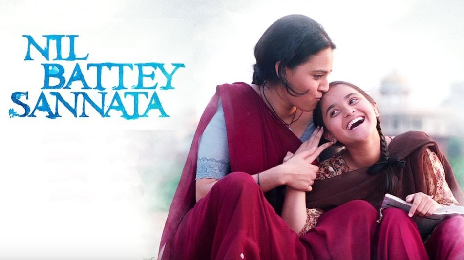 Swara in Nil Battey Sannata
