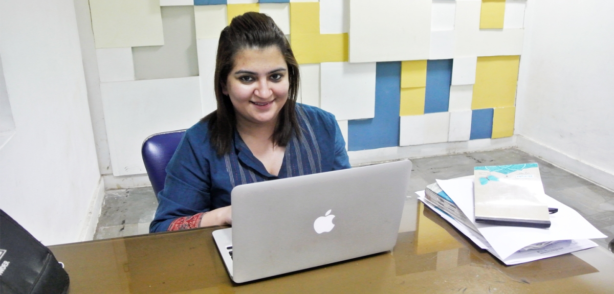 What Devika Learnt After Launching a Fashion E-Commerce Startup from Kanpur