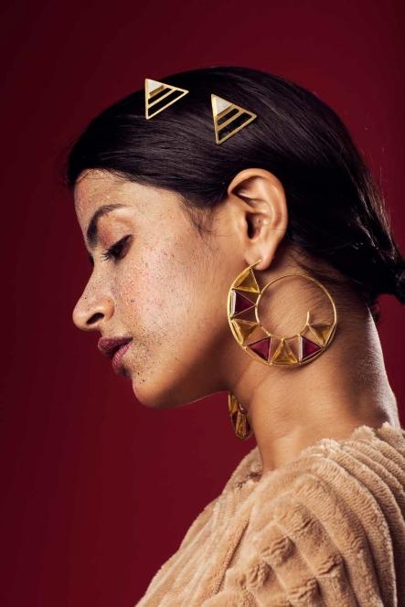 Jewellery Gaudi by Varnika Arora