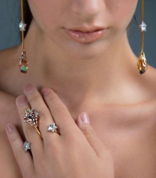 Jewellery-Vinita-Michael