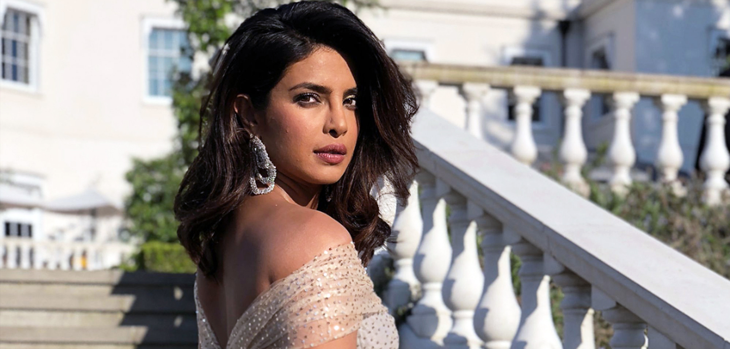 Why Priyanka Chopra's Pet Dating App Bumble Is Called the 'Feminist Tinder'