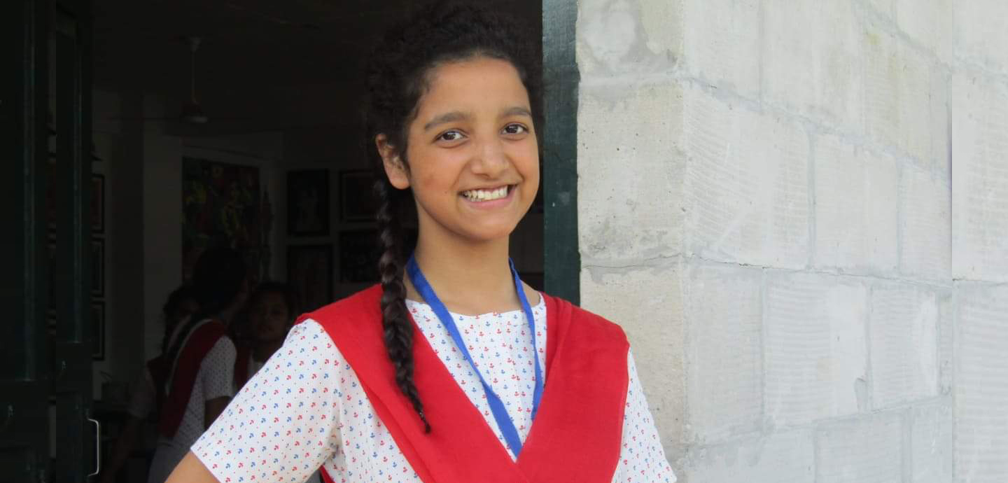 Why a Class 11 Girl from a Remote Village Will Host the SABERA Awards 2018