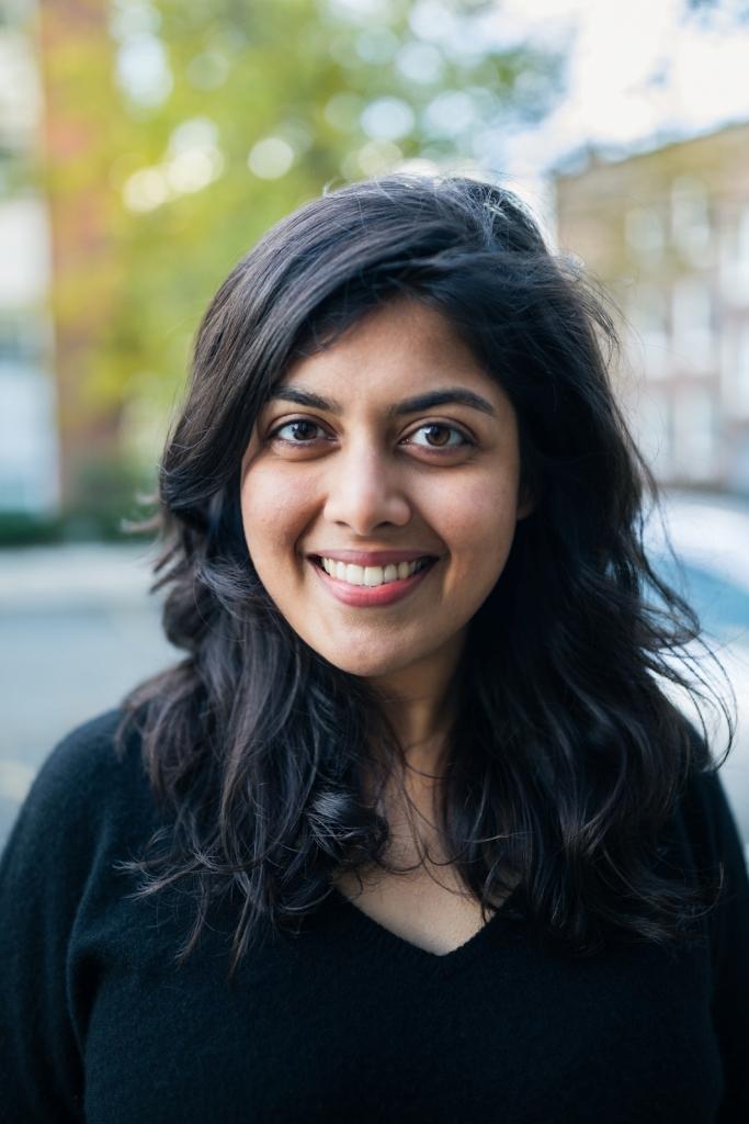 Vasundhara Gupta Profile 1