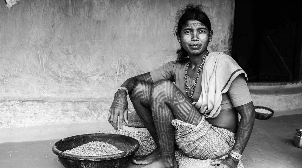 11 Women Photographers Set Out to Chronicle India's Diversity