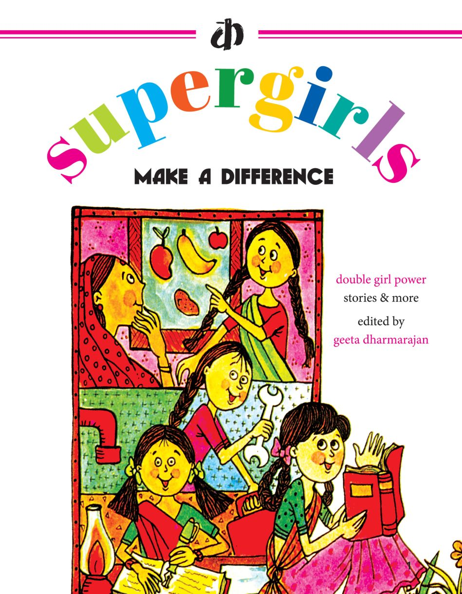 Book 2-Make A Difference