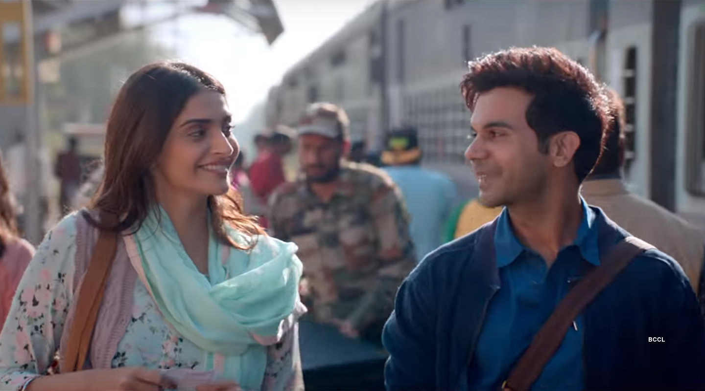 What Sonam Kapoor's Latest Film Gets Right about Being a Lesbian in Small-Town India