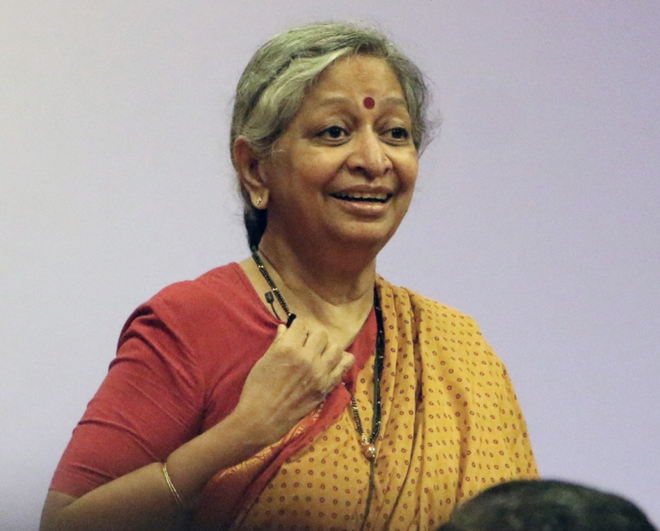Geeta-Dharmarajan