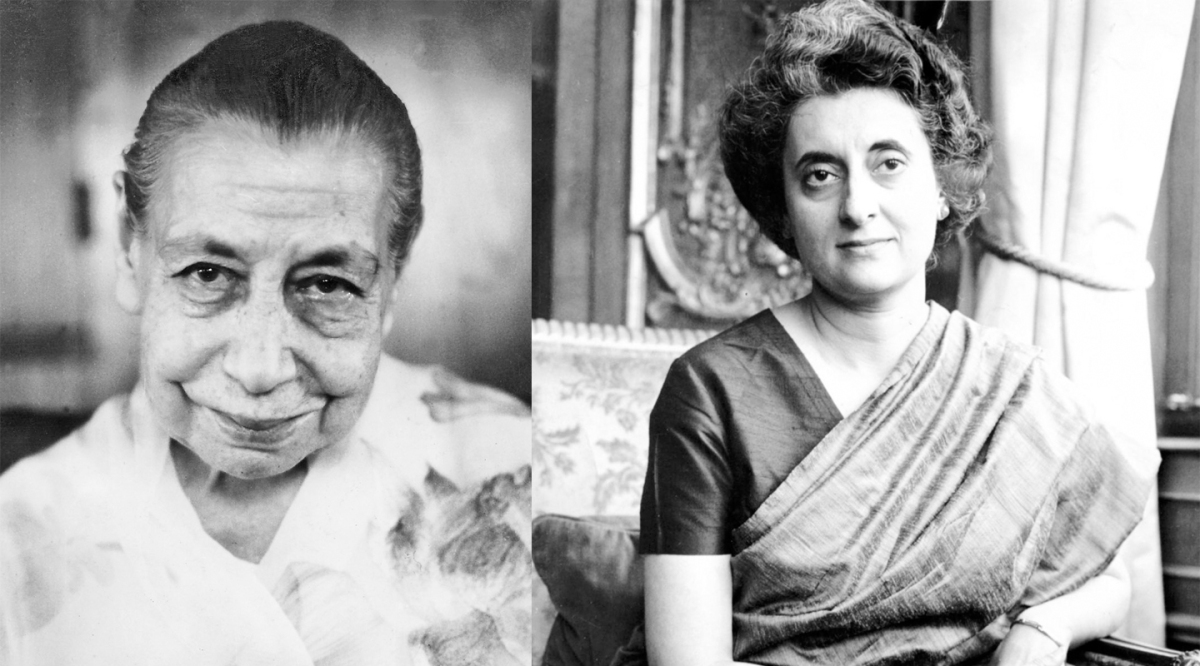 Two Women and a War: How 'The Mother' Mirra Influenced Indira Gandhi in 1971