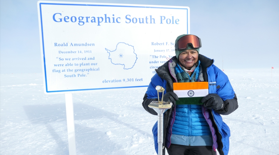 Aparna-Kumar-south-pole