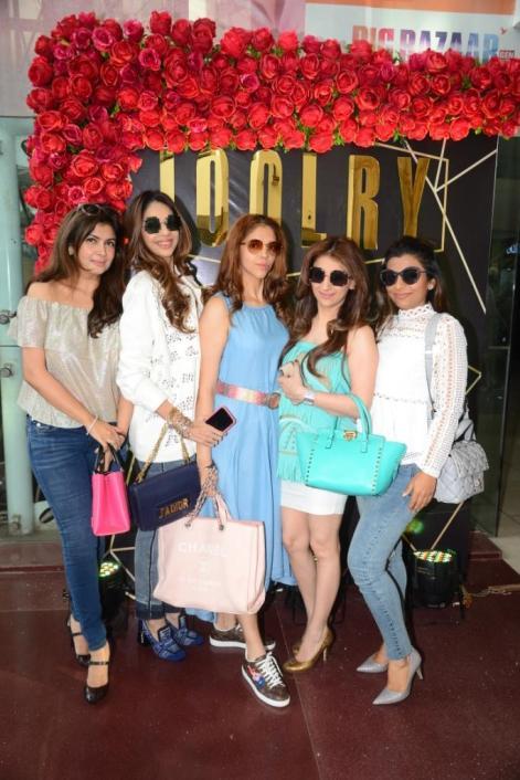Joolry store launch