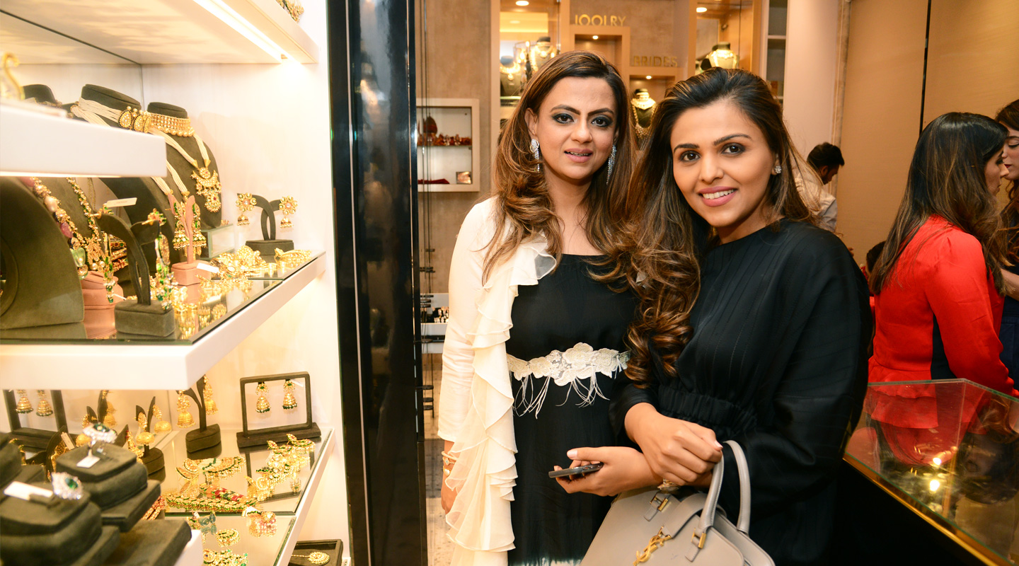 Jewellery Updates and Store Launches: Here Is Your Fashion Bulletin This Month