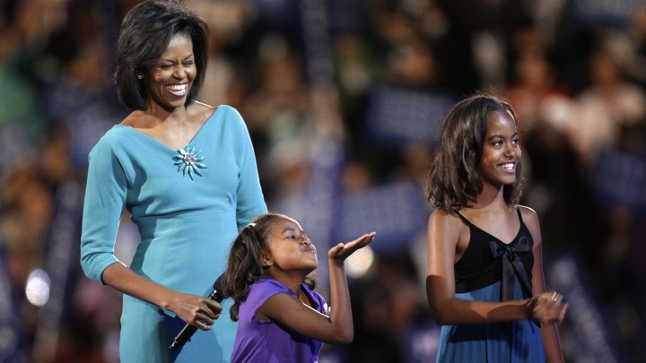 michelle obama and kids.jpg