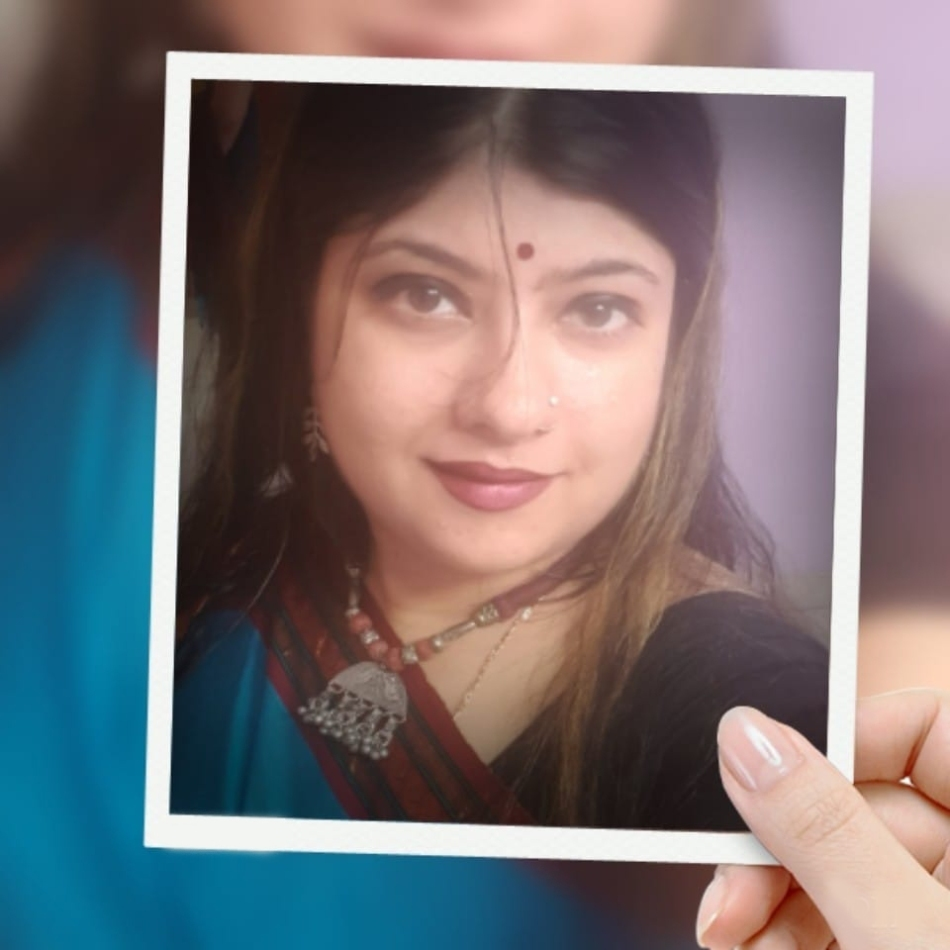 Sayanki Chakraborty 2