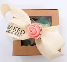 Baked by Ratna Saluja