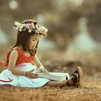 These 7 Kids' Books Will Enchant Both You and Your Child!