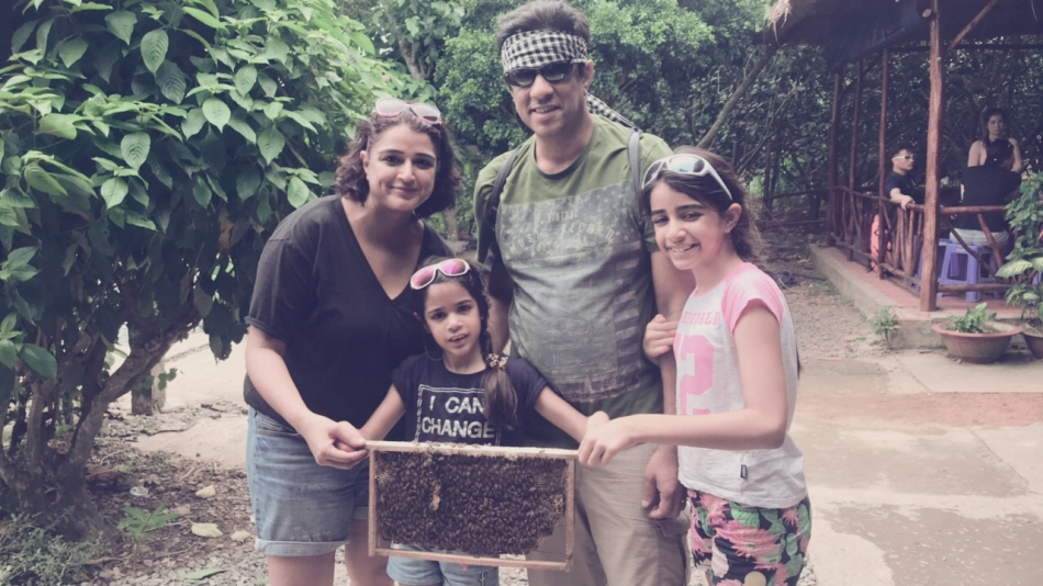 Nidhi-Chopra-and-family