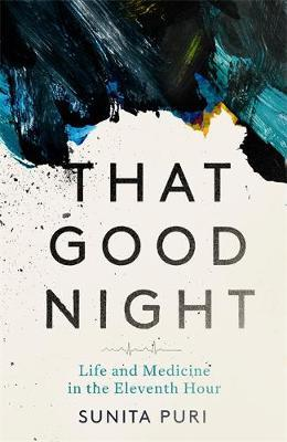 books - that good night
