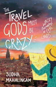 Books - travel gods