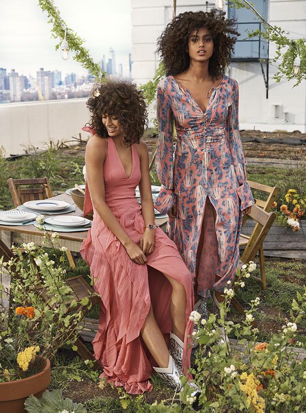 Fashion news H&M