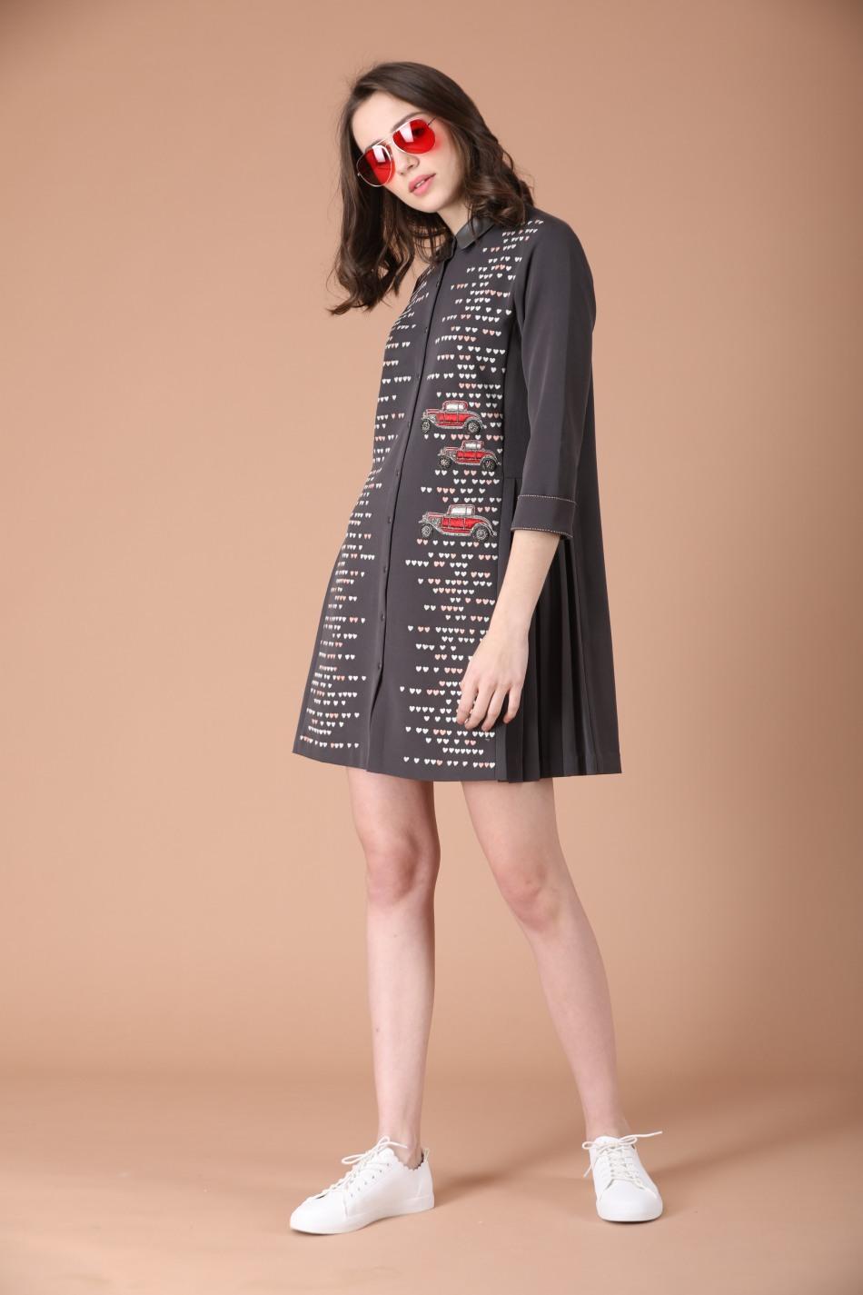 Fashion news - Shahin Mannan