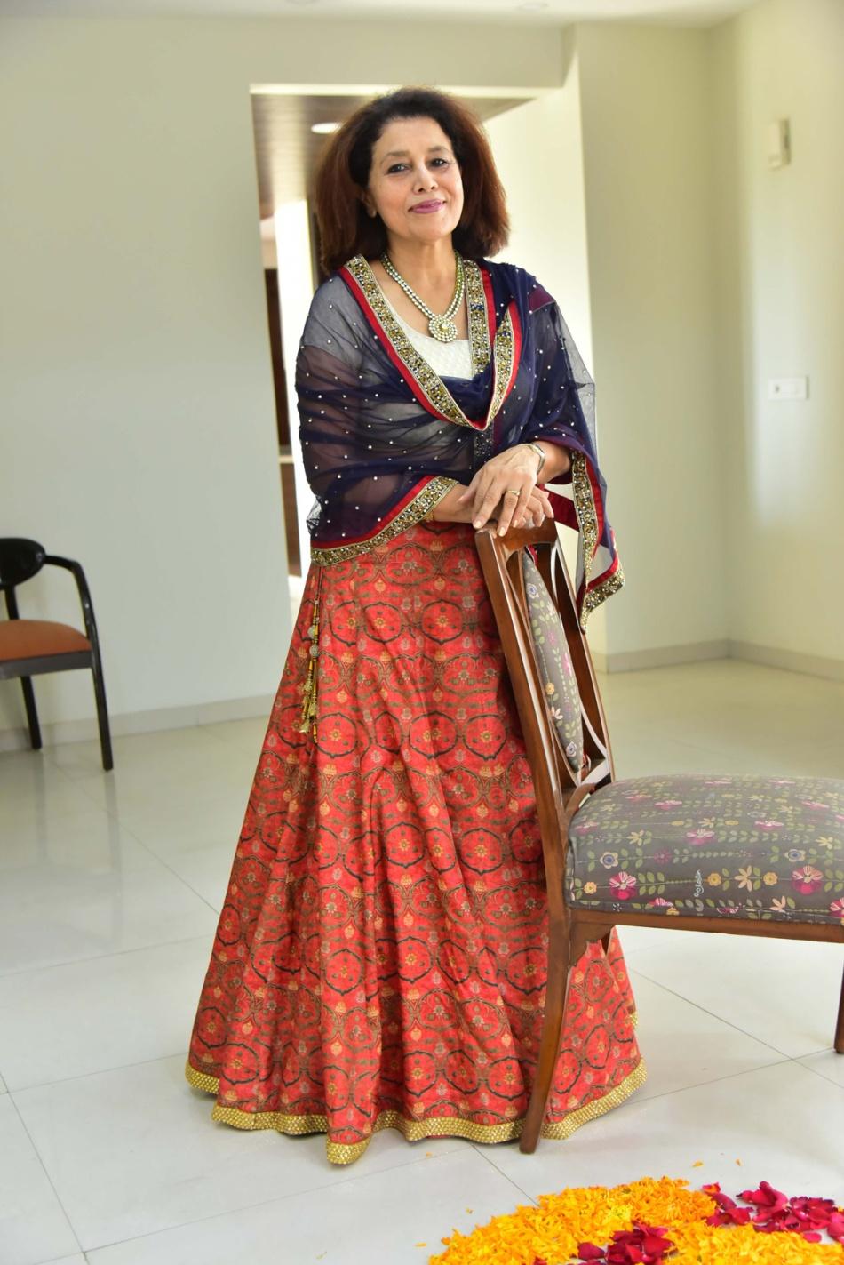 Madhu-Singh