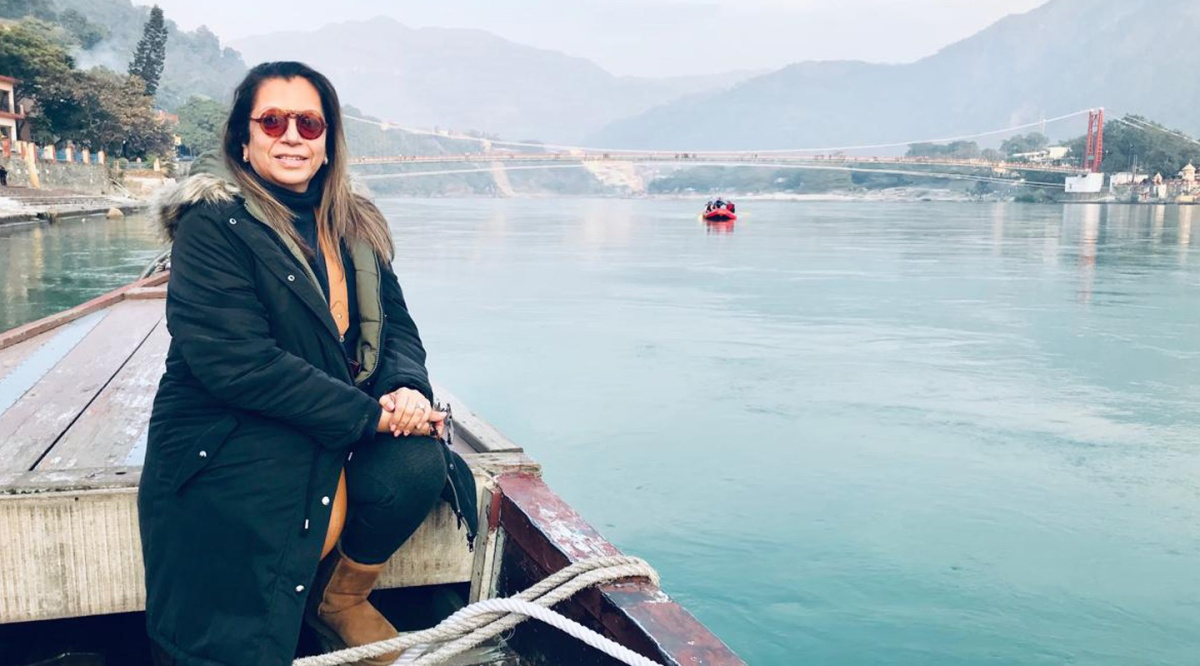 How a Solo Trip to Rishikesh Helped Me Detox and Rejuvenate